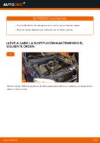 Reemplazar Bujía de encendido OPEL ASTRA: pdf gratis