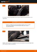 Scopri il nostro tutorial dettagliato su come risolvere il Spazzola tergi anteriore e posteriore TOYOTA problema