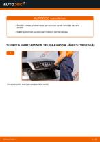PDF opas A4 -huollosta