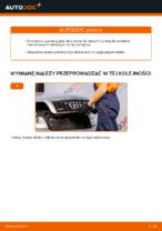 Poradnik naprawy i obsługi Audi A4 b7