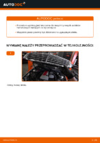 Instrukcja obsługi i naprawy MERCEDES-BENZ Klasa C