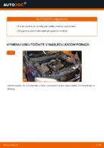 Užívateľská príručka OPEL pdf