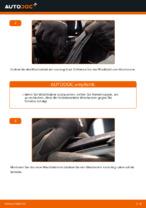 Reparatur- und Wartungsanleitung für TOYOTA RAV 4  (SXA1_)