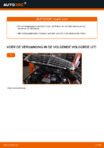 Aanbevelingen van de automonteur voor het vervangen van MERCEDES-BENZ Mercedes W203 C 180 1.8 Kompressor (203.046) Bobine