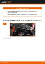 Tutorial PDF over reparatie van C-Klasse