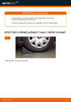 PDF manuel sur la maintenance de PASSAT