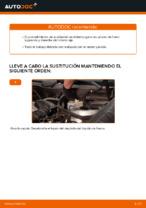 Recomendaciones de mecánicos de automóviles para reemplazar Pinzas de Freno en un MERCEDES-BENZ Mercedes W203 C 180 1.8 Kompressor (203.046)