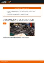 Manuální PDF pro údržbu PASSAT