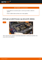 Manual de serviço OPEL gratuito