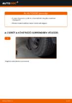 Műhely kézikönyv: Opel Combo D Van