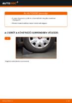 Autószerelői ajánlások - VW Passat 3c 2.0 TDI 16V Hosszbordás szíj csere