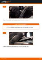 Automehāniķu ieteikumi TOYOTA Toyota RAV4 III 2.0 4WD (ACA30_) Eļļas filtrs nomaiņai