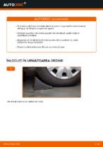 Cum înlocuim suportul amortizorului spate pe AUDI A4 B6