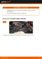 Manual de bricolaj pentru înlocuirea Set reparatie etrier în VW PASSAT Variant (3B5)