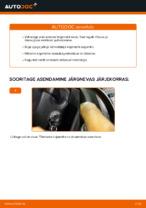 Siit saate teada, kuidas VW tagumine ja eesmine Pesurikumm hädasid lahendada