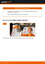 Cum se înlocuiește filtrul de combustibil al automobilului Opel Corsa C