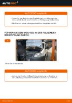 VW CADDY Handbuch zur Fehlerbehebung