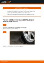 Tipps von Automechanikern zum Wechsel von VW VW Caddy 3 Kombi 1.6 TDI Bremssattel