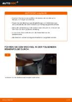 VW Werkstatthandbuch herunterladen