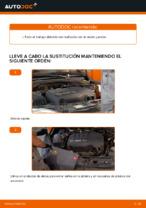 Manual de taller para Opel Corsa A CC en línea