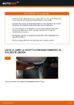 Manual de instrucciones VW CADDY