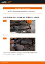 BOSCH 2 447 010 020 per | PDF istruzioni di sostituzione