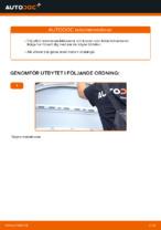 När byta Tändkassett VW CADDY III Estate (2KB, 2KJ, 2CB, 2CJ): pdf handledning