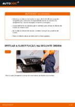 BREMBO 09.7880.1X para A4 Sedan (8E2, B6) | PDF tutorial de substituição