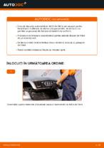Manuale AUDI A4