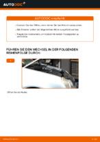 Wie Sie Motoröl und den Ölfilter am VOLKSWAGEN POLO IV (9N_) ersetzen