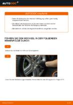 VW GOLF Anleitung zur Fehlerbehebung