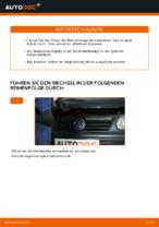 Wie Sie die hinteren Bremsbeläge am Volkswagen Polo IV ersetzen