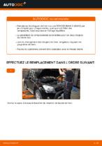 MAPCO 25560 pour TOYOTA | PDF tutoriel de changement