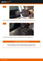 Tutorial de reparación y mantenimiento de SCÉNIC