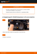 Jak wymienić przedni zacisk hamulcowy w VOLKSWAGEN GOLF IV