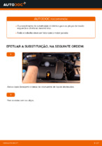 Manual DIY sobre como substituir o Vela de Ignição no VW GOLF IV (1J1)
