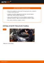 Automechanikų rekomendacijos RENAULT Renault Scenic 2 1.5 dCi V formos rumbuotas diržas keitimui
