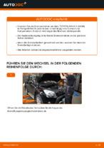 Tipps von Automechanikern zum Wechsel von TOYOTA Toyota RAV4 III 2.0 4WD (ACA30_) Bremsbeläge