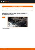 Tipps von Automechanikern zum Wechsel von TOYOTA Toyota Aygo ab1 1.4 HDi Scheibenwischer