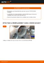 Instructions gratuites en ligne sur comment rénover Kit de roulement de roue TOYOTA RAV 4 III (ACA3_, ACE_, ALA3_, GSA3_, ZSA3_)