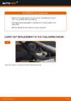 PDF Repair tutorial of car spares: MINI Hatchback (F56)