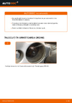 Schimbare Set rulment roata TOYOTA RAV4: pdf gratuit
