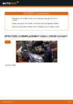 Notre guide PDF gratuit vous aidera à résoudre vos problèmes de RENAULT Renault Scenic 2 1.5 dCi Courroie Trapézoïdale à Nervures