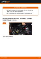 Kfz-Teile RENAULT MEGANE II Stufenheck (LM0/1_) | PDF Reparaturanleitung