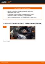 Remplacement Amortisseur RENAULT SCÉNIC : pdf gratuit