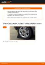 Remplacement Ressorts de suspension RENAULT SCÉNIC : pdf gratuit