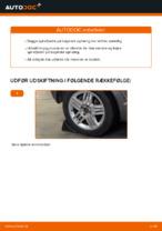 Værkstedshåndbog RENAULT downloade