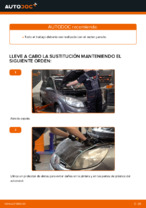 Manual de taller RENAULT descargar