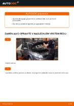 Priročnik PDF o vzdrževanju SCÉNIC