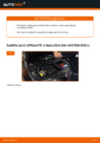 Brezplačna spletna navodila kako obnoviti Vilica RENAULT MEGANE II Saloon (LM0/1_)